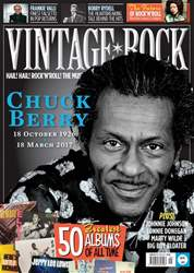Vintage Rock issue May/June