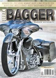 Urban Bagger issue May 2017