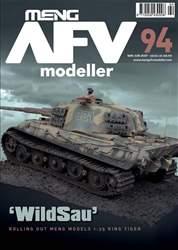Meng AFV Modeller issue 94