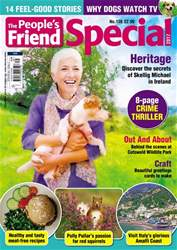 The People's Friend Special issue No.139