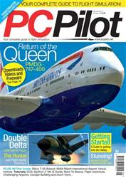 PC Pilot issue Issue 109