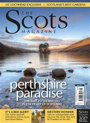 The Scots Magazine issue May 2017