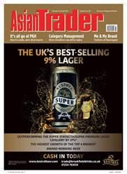 Asian Trader Magazine issue Asian Trader Magazine