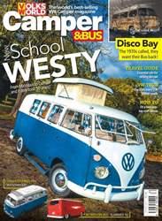 VW Camper issue Spring 2017