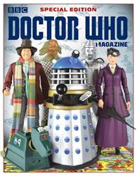 DWM Special 46 – Toys and Games issue DWM Special 46 – Toys and Games