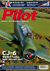 Pilot issue May-17