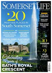 Somerset Life issue May-17