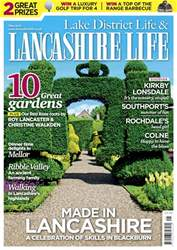 Lancashire Life issue May-17