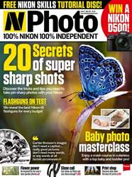N-Photo issue May 2017