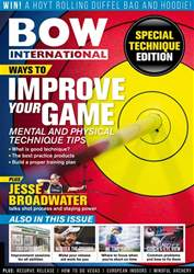 Bow International issue 115