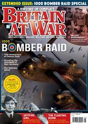 Britain at War Magazine issue  May 2017