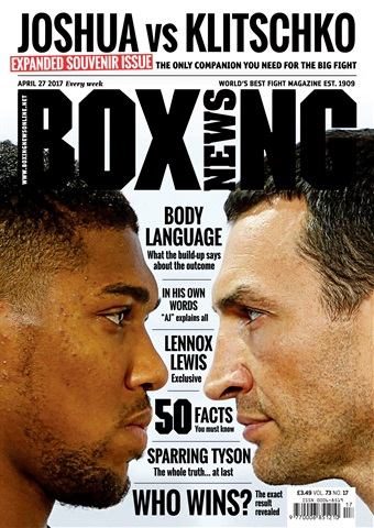 Boxing News Preview 1