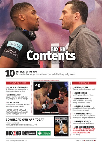 Boxing News Preview 3