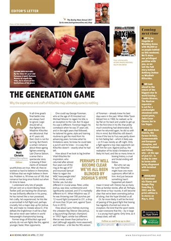 Boxing News Preview 4