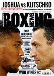 Boxing News issue 25/04/2017