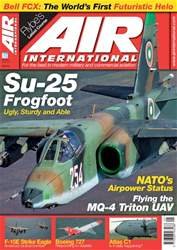 AIR International issue  May 2017