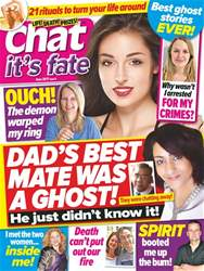 Chat Its Fate issue June 2017