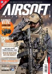 Airsoft International issue Vol 12 issue 13