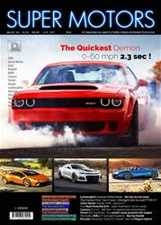 SuperMotors issue Issue 64