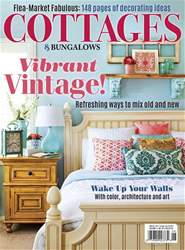 Cottages and Bungalows issue Cottages and Bungalows