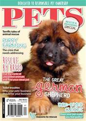 Pets issue Issue#67 2017