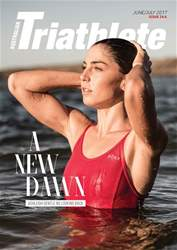 Australian Triathlete issue Australian Triathlete 24.6