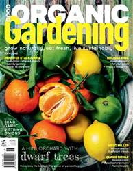 Good Organic Gardening issue Issue#8.1 - 2017