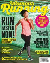 Women's Running issue Jun-17