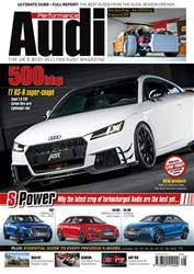 Performance Audi Magazine issue Performance Audi Magazine
