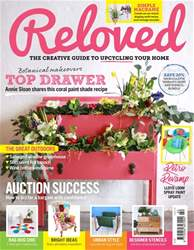 Reloved issue Issue 42