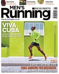 Men's Running issue Jun-17