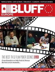 Bluff Europe issue Bluff Europe April 2017