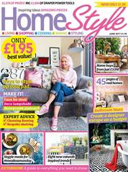 Homestyle issue June 2017