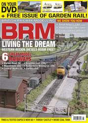 British Railway Modelling issue May 2017