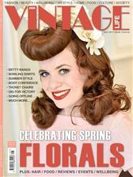 Vintage Life Issue 78 May 2017 issue Vintage Life Issue 78 May 2017