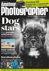 Amateur Photographer issue 22nd April 2017
