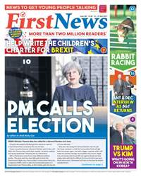 First News issue First News Issue 566