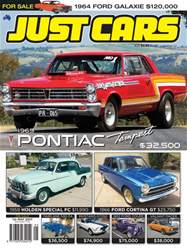 JUST CARS issue 17-10