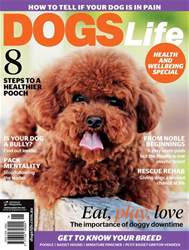 Dogs Life issue Apr Issue#143 2017