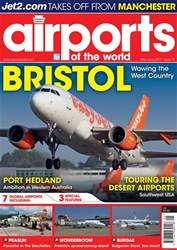 Airports of the World issue May - June 2017