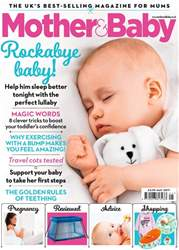Mother & Baby issue May 2017