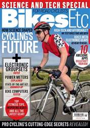 Bikes Etc issue June 2017