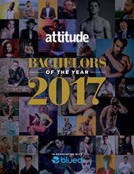 Attitude issue Attitude's Bachelors Of The Year 2017