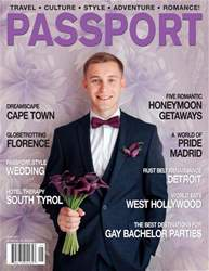 Passport issue May 2017