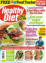 Healthy Diet issue May-17
