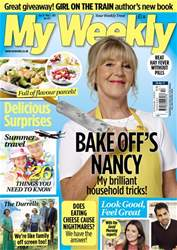 My Weekly issue My Weekly