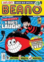 The Beano issue 29th April 2017