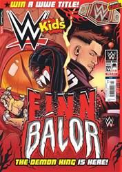 WWE Kids issue No.122