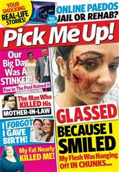 Pick Me Up issue 4th May 2017