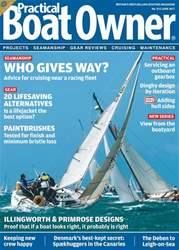 Practical Boatowner issue June 2017